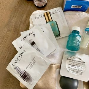 Makeup - 💫 3/25 SALE! Lot of make up and skincare samples